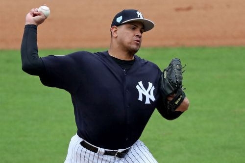 Dellin Betances finally honing in on Yankees comeback