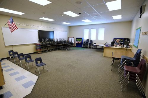 White House leans on CDC, pediatricians to argue for reopening schools