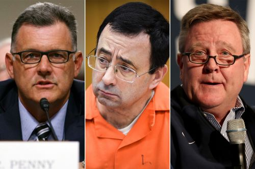 Report details how USOC, agencies botched response to Nassar allegations