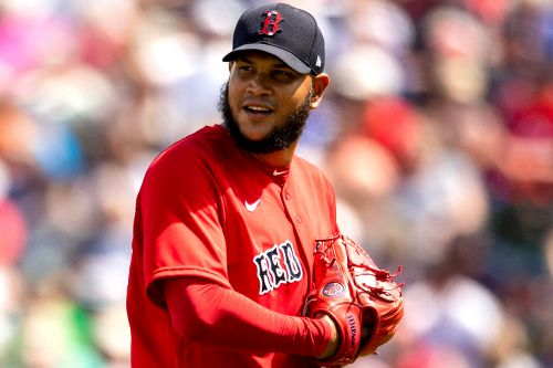 Red Sox ace Eduardo Rodriguez has coronavirus