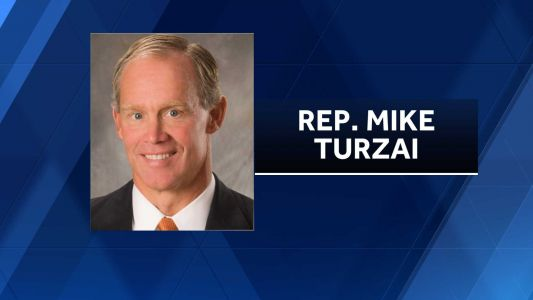 Pennsylvania House Speaker Mike Turzai announces he will not seek reelection