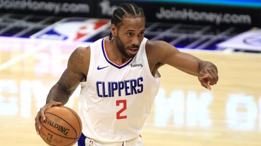Kawhi Leonard injury update: Clippers star dealing with back spasms, ruled out vs. Celtics