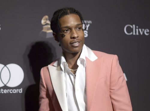 Trump administration trying to bring rapper A$AP Rocky home