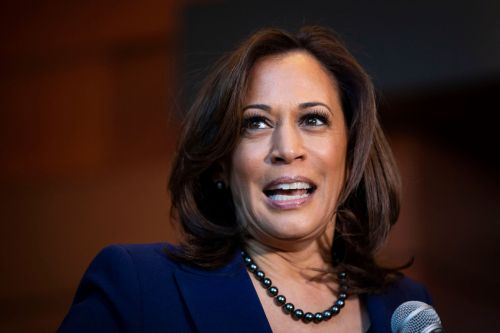 Kamala Harris raised $1.5M in first 24 hours of 2020 bid