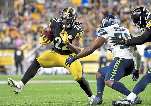 Ray Fittipaldo's Steelers report card vs. Seahawks