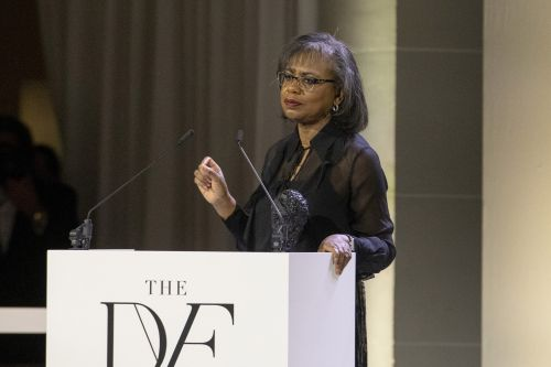 Anita Hill says she 'cannot be satisfied' with Biden's apology