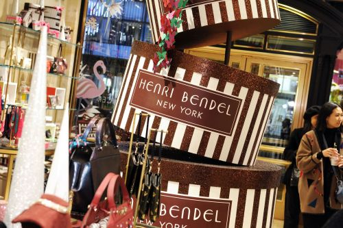 Henri Bendel to close in January