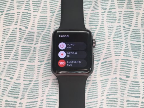 How to turn your Apple Watch on and off, and force-restart it for troubleshooting