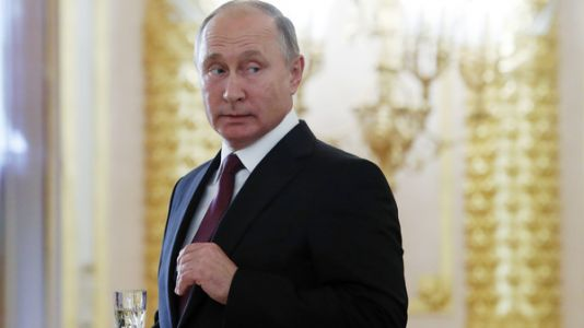 Here's How Russia Runs Its Disinformation Effort Against The 2018 Midterms