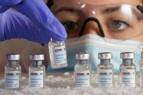 Johns Hopkins doctor blasts FDA over slow COVID-19 vaccine review