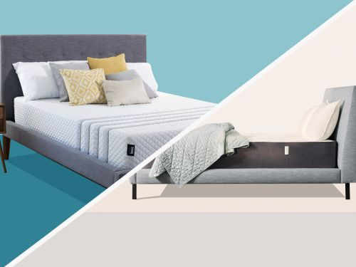 We slept on hybrid mattresses from Leesa and Casper to see which is better - Leesa won with its strong edge support and minimal motion transfer
