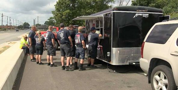 Bullitt County seeing increase in food truck business