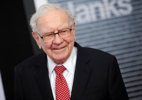 WELLS FARGO: Warren Buffett might like these 9 stocks right now (MO, FL, MU, EQM, BEN, KORS, REGN, URBN, BBBY)