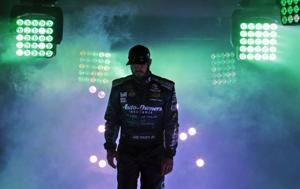 Column: Charlotte's 'roval may be NASCAR's race of the year