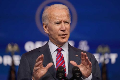 Biden says inauguration likely to emulate DNC's virtual proceedings