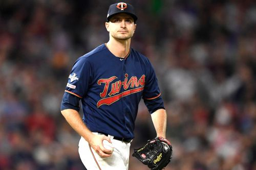 Mets in mix for Jake Odorizzi as starting pitching market heats up