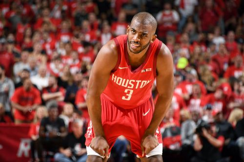 Heat's Chris Paul pursuit hits snag over draft picks