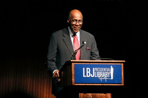 Vernon Jordan, activist and former Clinton advisor, dies at 85