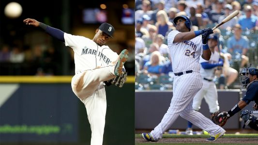 MLB All-Star 2018: Brewers' Jesus Aguilar, Mariners' Jean Segura win Final Vote