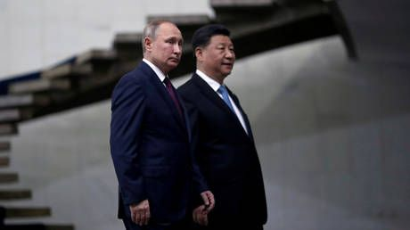 Russia & China's partnership not only about 'containing' American aggression, also vital for creation of multi-polar world order