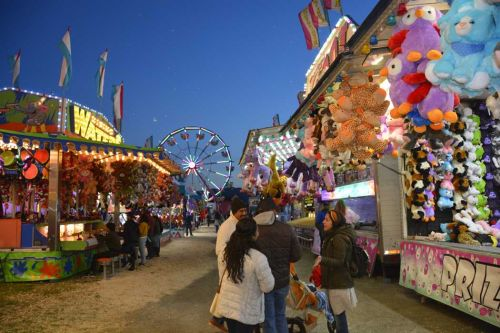 Salinas Valley fair canceled due to state's stay-at-home order