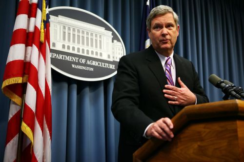 Senate votes to confirm Tom Vilsack for second run as agriculture secretary