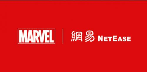Marvel and NetEase will collaborate on new original entertainment