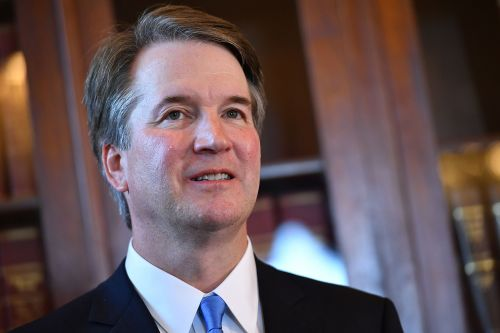 Another sickening smear against Kavanaugh from the Left