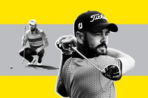 Q&A: PGA golfer Troy Merritt on golf returning as one of the first live sports on television