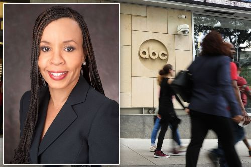 It's official: Kim Godwin named president of ABC News