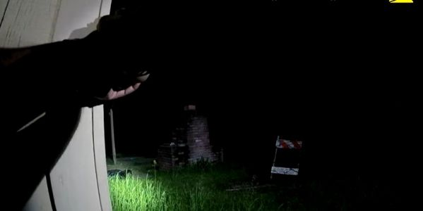 Sacramento police release body cam footage of officers fatally shooting unarmed black man in his own backyard