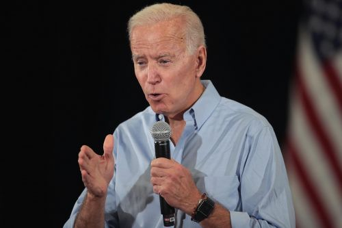 Biden cites two segregationists to show how he 'got things done' in Senate