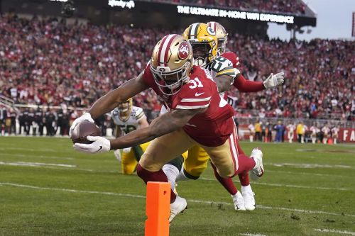 49ers defeat Packers in NFC championship, will face Chiefs in Super Bowl