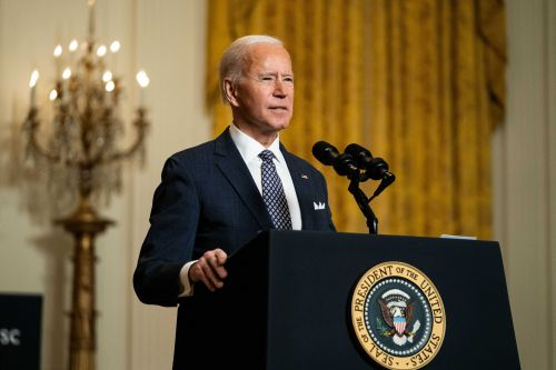 Continuing to reverse previous policies, President Biden revokes Trump executive orders