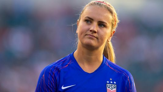 USWNT's Lindsey Horan details 'miserable' battle with COVID-19