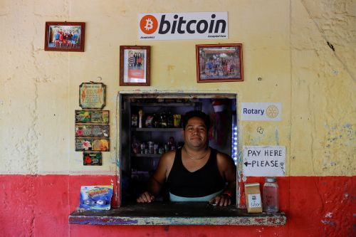 El Salvador Makes History As World's First Country To Make Bitcoin Legal Tender