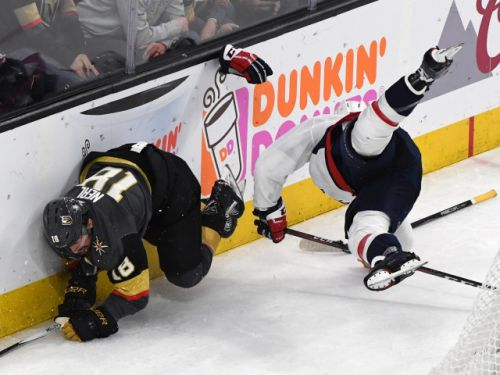 NHL's reasons to refuse to ban bodychecking go beyond notion that hits are part of the game