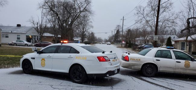 Police: 5 fatally shot in Indianapolis, including pregnant woman
