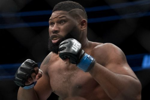 UFC Fight Night 141 main event breakdown: Can Blaydes avenge loss to Ngannou?