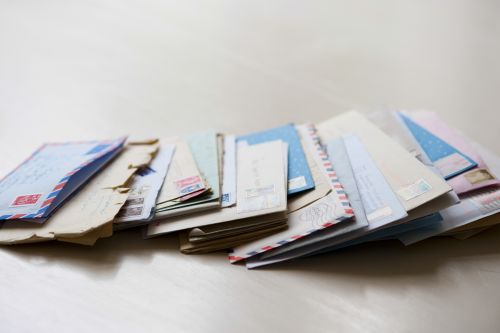 Reaction to scams enveloping USPS, NY prisons