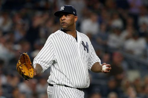 CC Sabathia gets Yankees bonus despite beaning, 'bitch' ejection