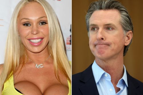 Ex-porn star Mary Carey reportedly running for California governor