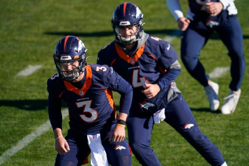 Every Broncos quarterback ruled out for game because of COVID-19