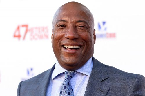 Comedian Byron Allen buys the Weather Channel for $300M
