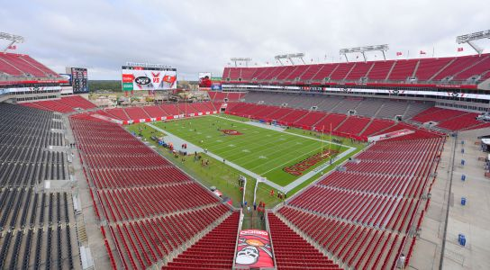 Here's how the Super Bowl 'home team' is determined for Chiefs vs. Buccaneers