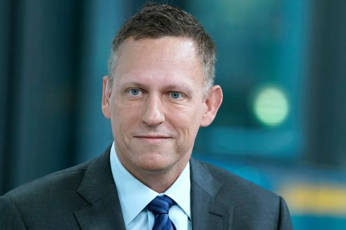 Peter Thiel-backed psychedelic drug maker aims to raise $100M in IPO