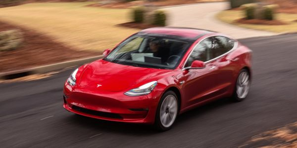 Tesla will give you a free Model 3 if you can hack its computer system