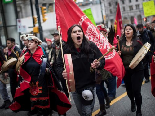 Kelly McParland: This is why conflicts with First Nations often seem insoluble
