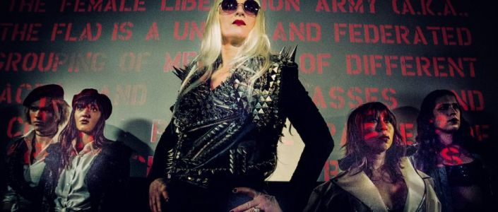 Win Tickets to See Bruce LaBruce's The Misandrists in NYC and LA