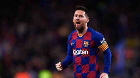 Ballon d'Or 2019: Lionel Messi bags record SIXTH award
